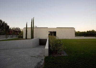 Domínguez house