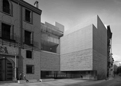 Burgos Municipal Archive