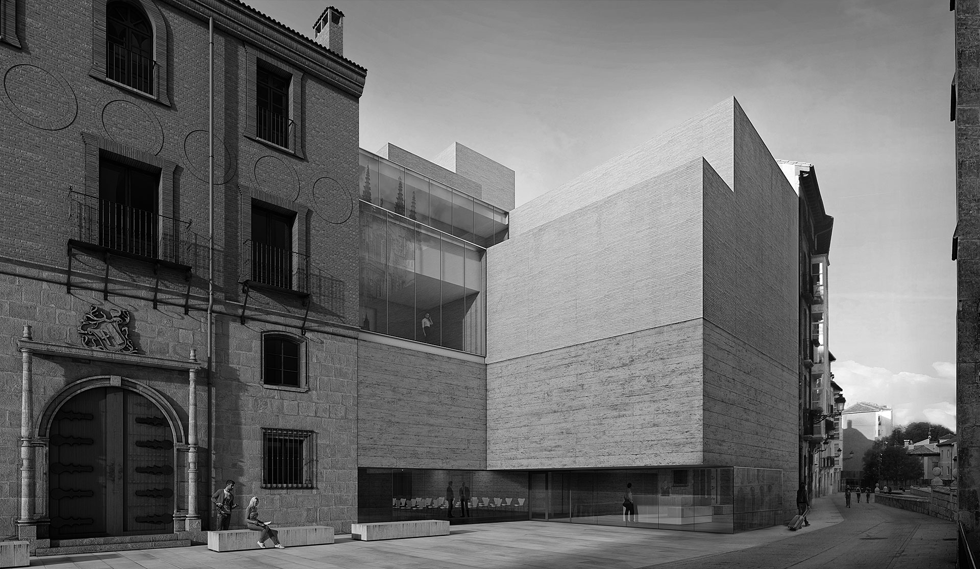 Archivo Burgos