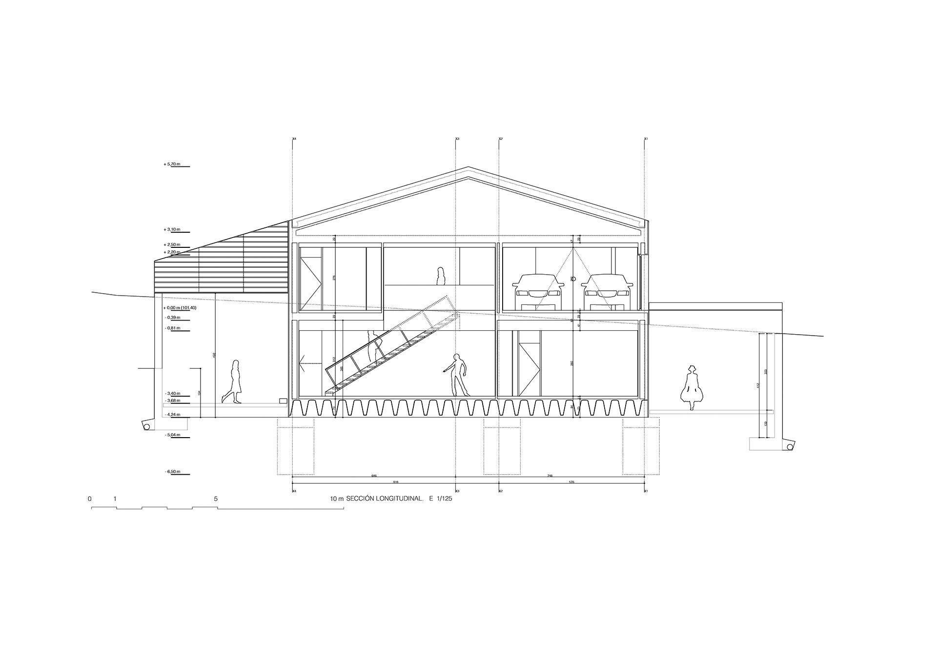 Plano casa DE