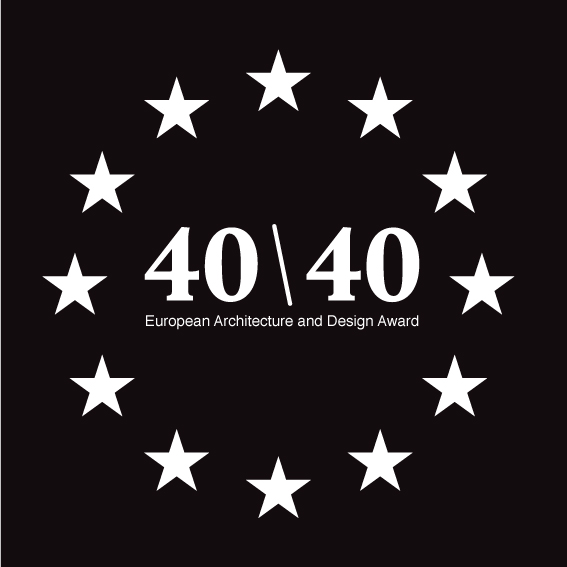 Europe 40 Under 40 Award 2020